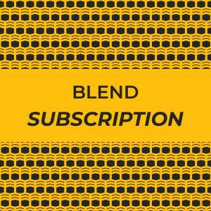 Blend Subscription